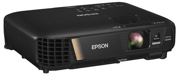Epson EX9200 Pro Projector