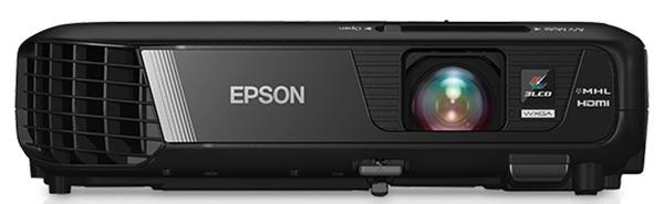 Epson EX7240 Projector