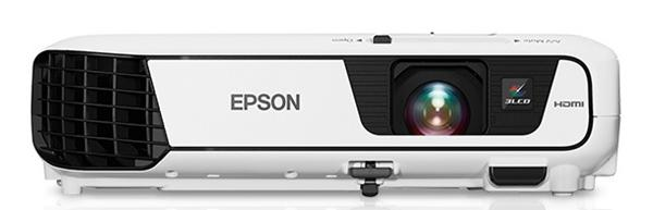 Epson EX3240 Projector