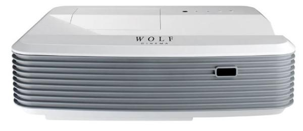 Wolf Cinema PRO-85 Projector