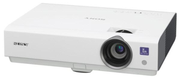 Sony VPL-DX147 Projector