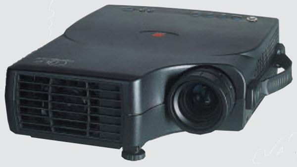 3M MP7730 Projector