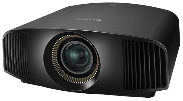 Sony VPL-VW365ES Projector