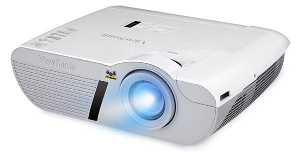 ViewSonic PJD7830HDL Projector