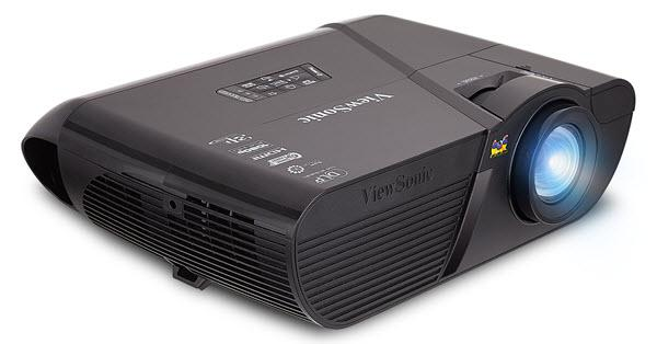 ViewSonic PJD7835HD Projector