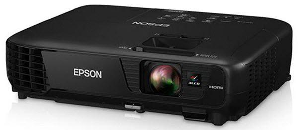 Epson EX5250 Pro Projector