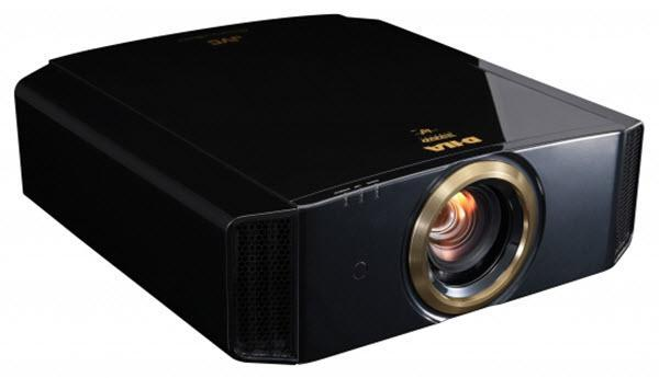 JVC DLA-RS600E Projector