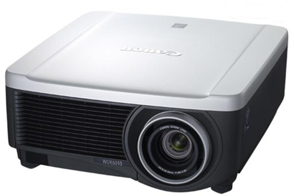 Canon REALiS WUX6010 Projector