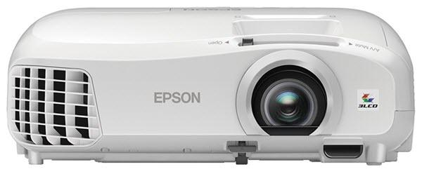 Epson Europe EH-TW5300 Projector
