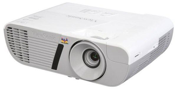 ViewSonic PJD7828HDL Projector