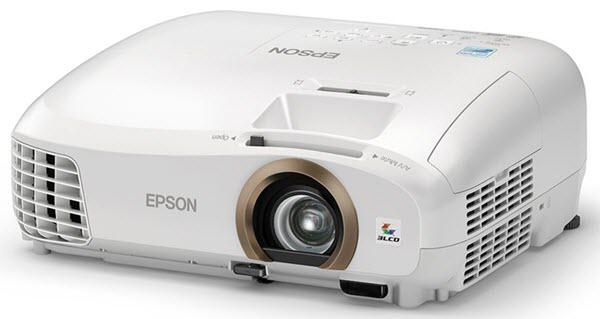 Epson Europe EH-TW5350 Projector