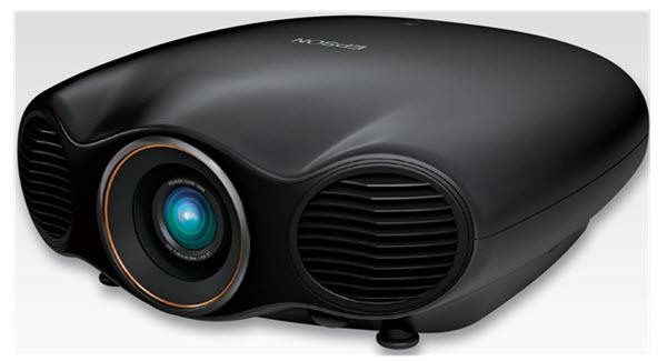 Epson Europe EH-LS10000 Projector