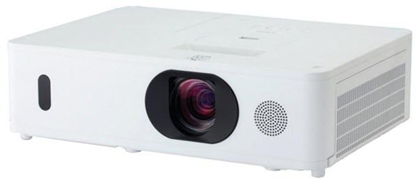 Hitachi CP-WU5500 Projector
