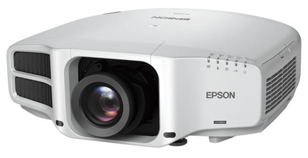 Epson Pro G7200WNL Projector