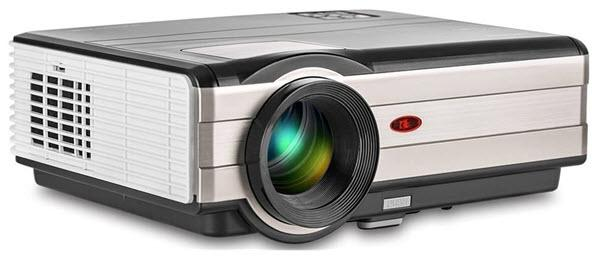Caiwei CW-A89+A Projector