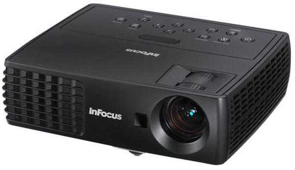 InFocus IN1116LC Projector