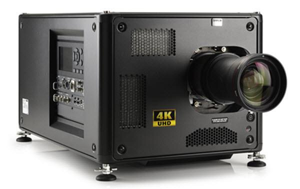 Barco HDX-4K14 Projector