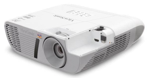 ViewSonic PJD7836HDL Projector