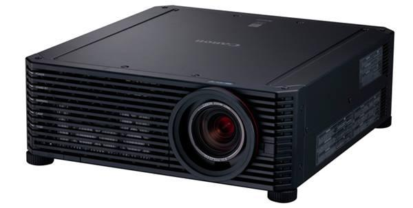 Canon REALiS 4K501ST Projector