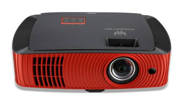 Acer Predator Z650 Projector
