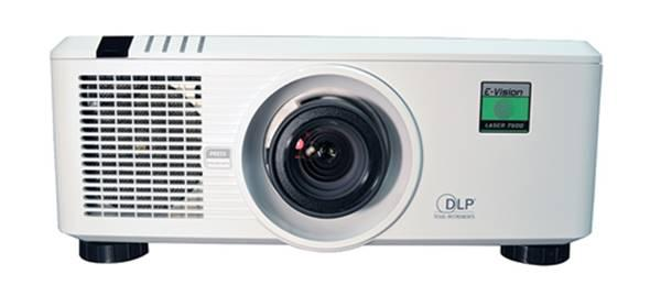 Digital Projection E-Vision Laser 7500 Projector