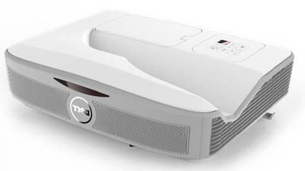 Dell S560P Projector