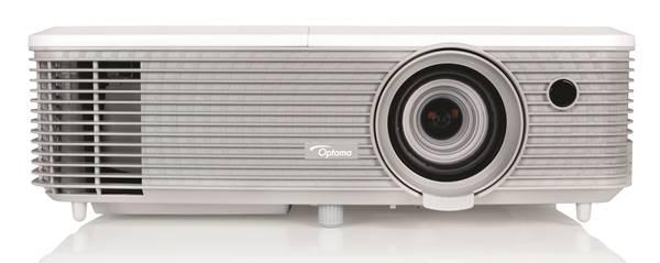Optoma W345 Projector