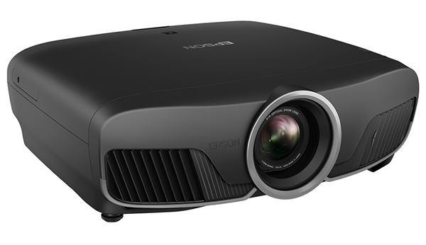 Epson Europe EH-TW9300 Projector