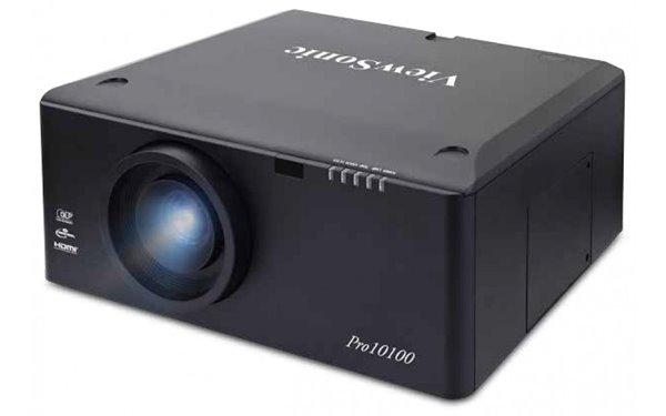 ViewSonic Pro10100-SD Projector