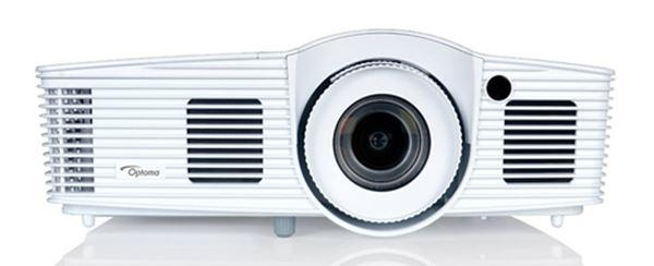 Optoma X416 Projector
