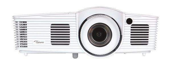 Optoma DU380 Projector