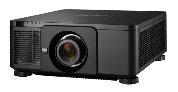 NEC PX1004UL-B-18 Projector