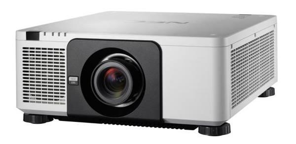 NEC PX1004UL-W-18 Projector