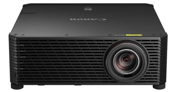 Canon REALiS 4K600STZ Projector