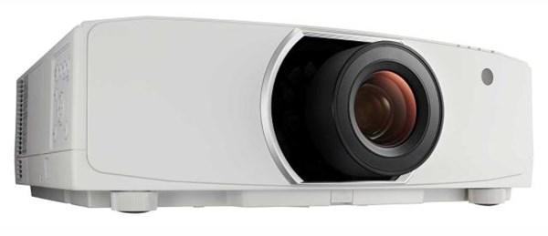 NEC PA853W Projector