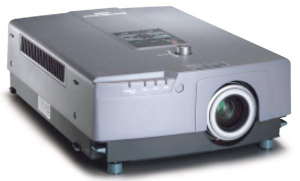 Barco BarcoGraphics 4000 Projector