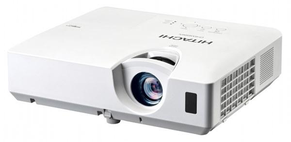 Hitachi CP-X2542WN Projector