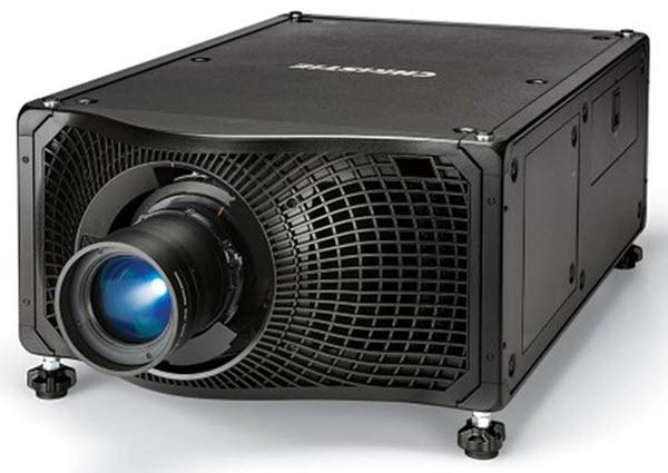 Christie Boxer 4K20 Projector