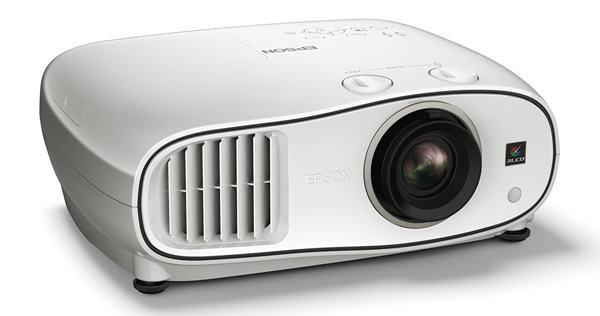 Epson Europe EH-TW6700 Projector