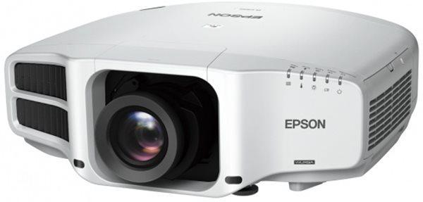 Epson Europe EB-G7000W Projector