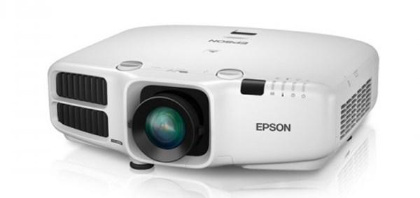 Epson Europe EB-G6070W Projector