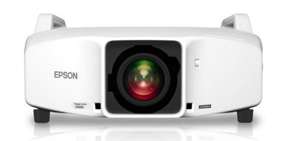 Epson Europe EB-Z9870 Projector