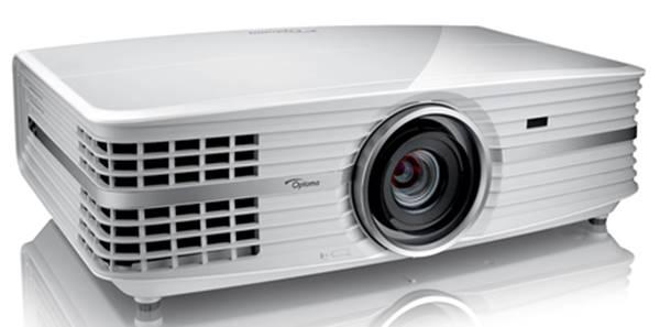 4K Review: Optoma UHD60 4K Projector
