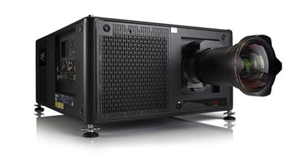 Barco UDX-W22 Projector