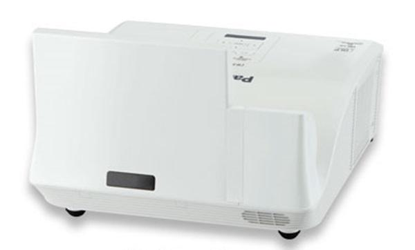 Panasonic PT-CX301RE Projector