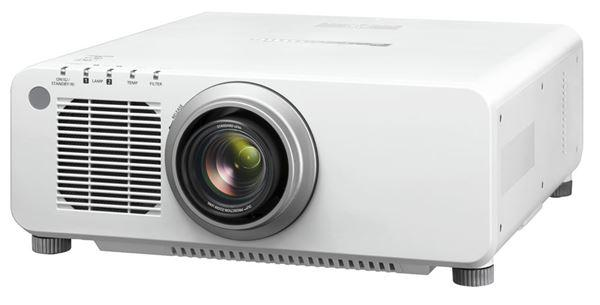 Panasonic PT-DW830WE Projector