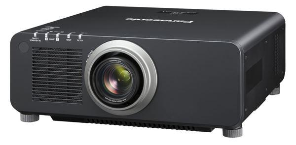 Panasonic PT-DX100EK Projector