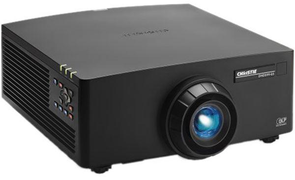 Christie DHD599-GS Black Projector