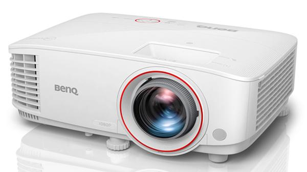 Review: BenQ TH671ST Short Throw Projector