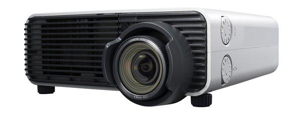 Canon REALiS WUX500ST Projector